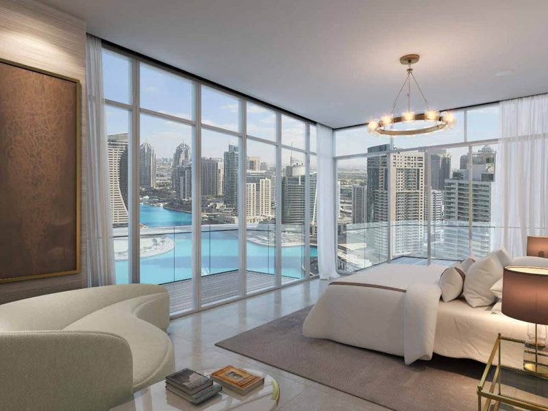 Liv Residence by Liv at Dubai Marina. Luxury apartments for Sale in Dubai 10