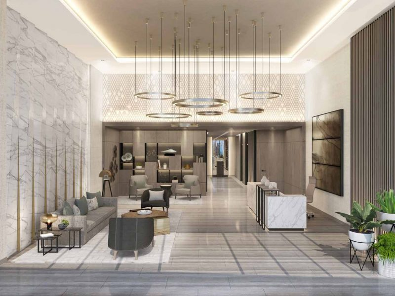 Liv Residence by Liv at Dubai Marina. Luxury apartments for Sale in Dubai 11