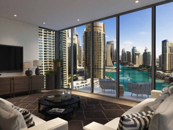 Liv Residence by Liv at Dubai Marina. Luxury apartments for Sale in Dubai 9