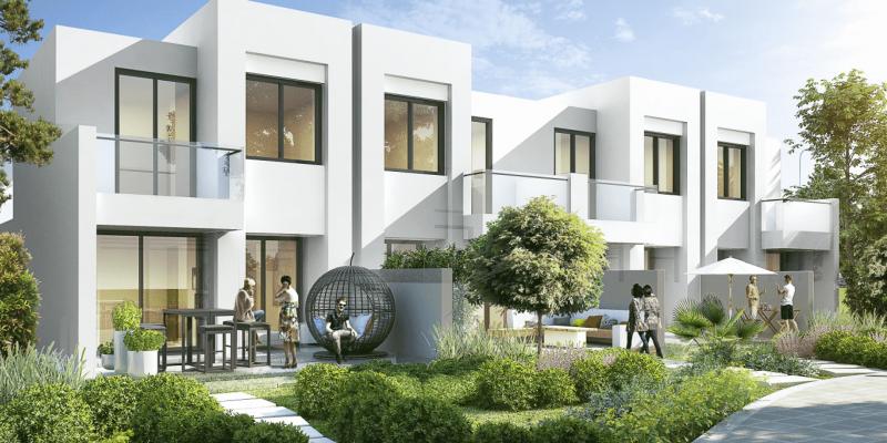 Luxury Collection в Akoya от Damac Properties. Продажа недвижимости премиум-класса в Дубае 2 1