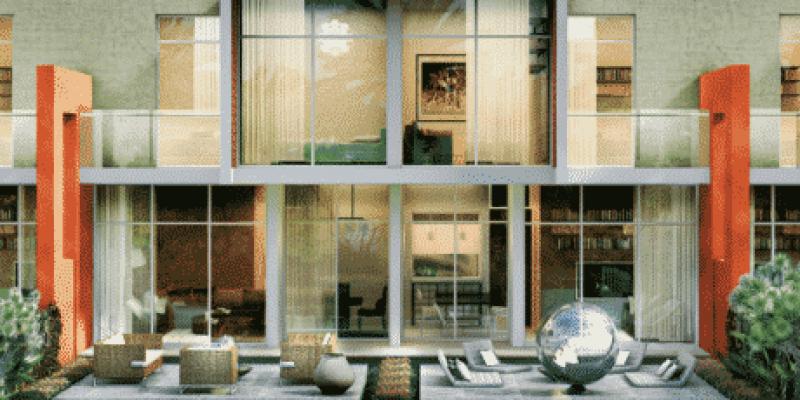 Luxury Collection в Akoya от Damac Properties. Продажа недвижимости премиум-класса в Дубае 3 1