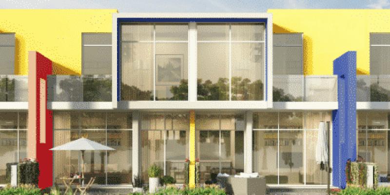 Luxury Collection в Akoya от Damac Properties. Продажа недвижимости премиум-класса в Дубае 3 2