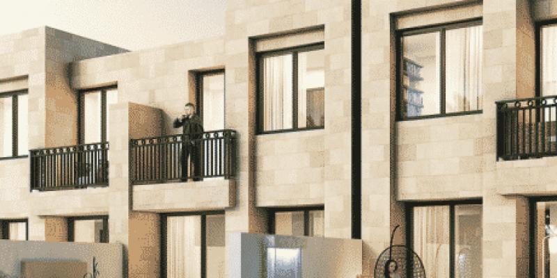 Luxury Collection в Akoya от Damac Properties. Продажа недвижимости премиум-класса в Дубае