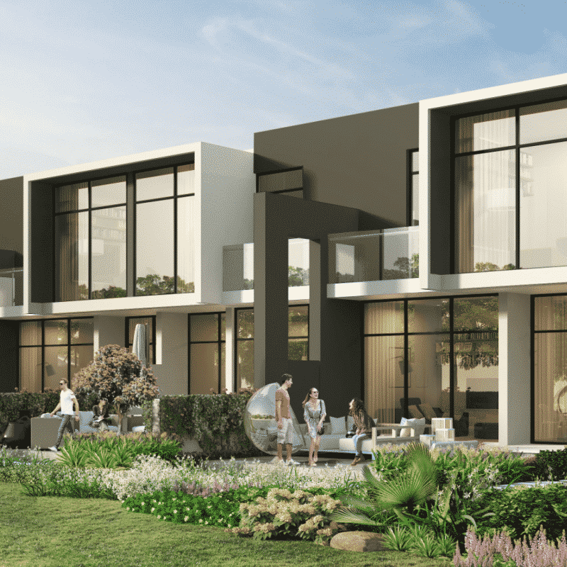 Luxury Collection в Akoya от Damac Properties. Продажа недвижимости премиум-класса в Дубае 5 4