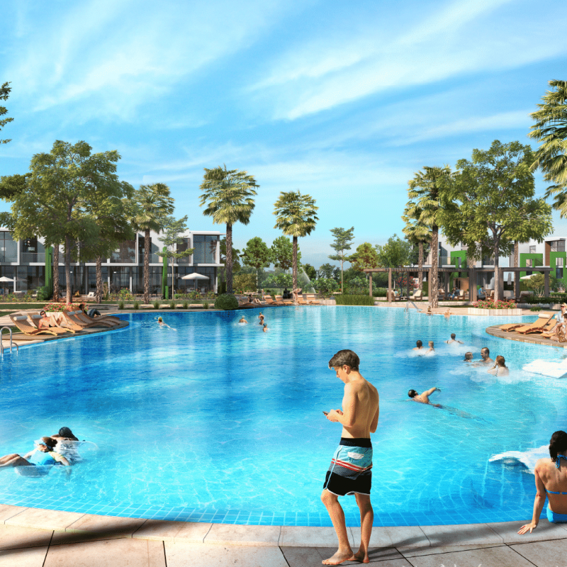 Luxury Collection by Damac at Akoya. Luxury apartments for Sale in Dubai 1
