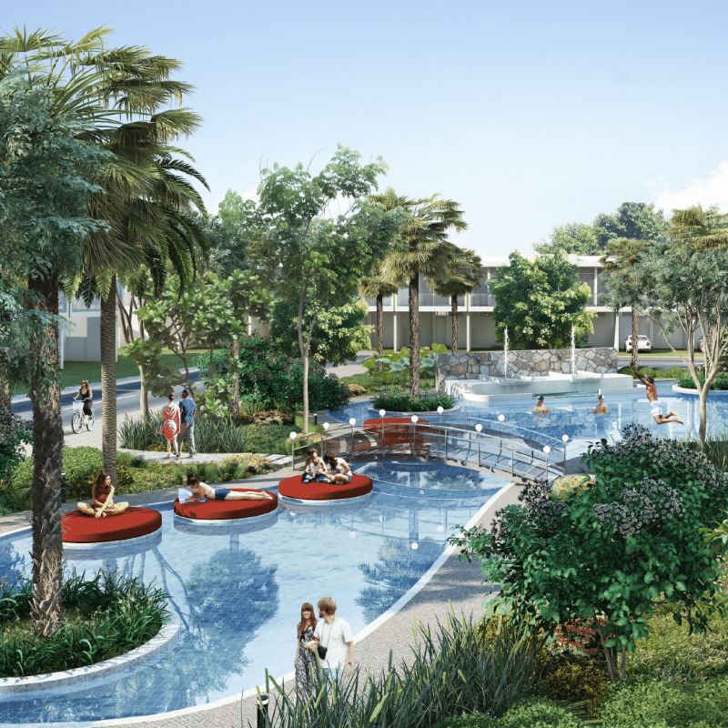 Luxury Collection by Damac at Akoya. Luxury apartments for Sale in Dubai 3