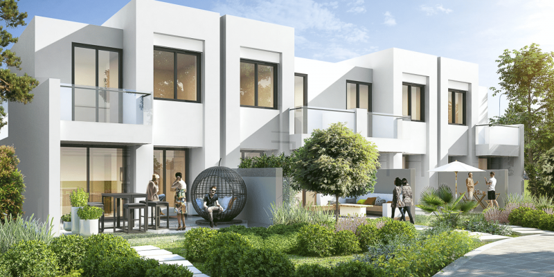 Luxury Collection by Damac at Akoya. Luxury apartments for Sale in Dubai 4
