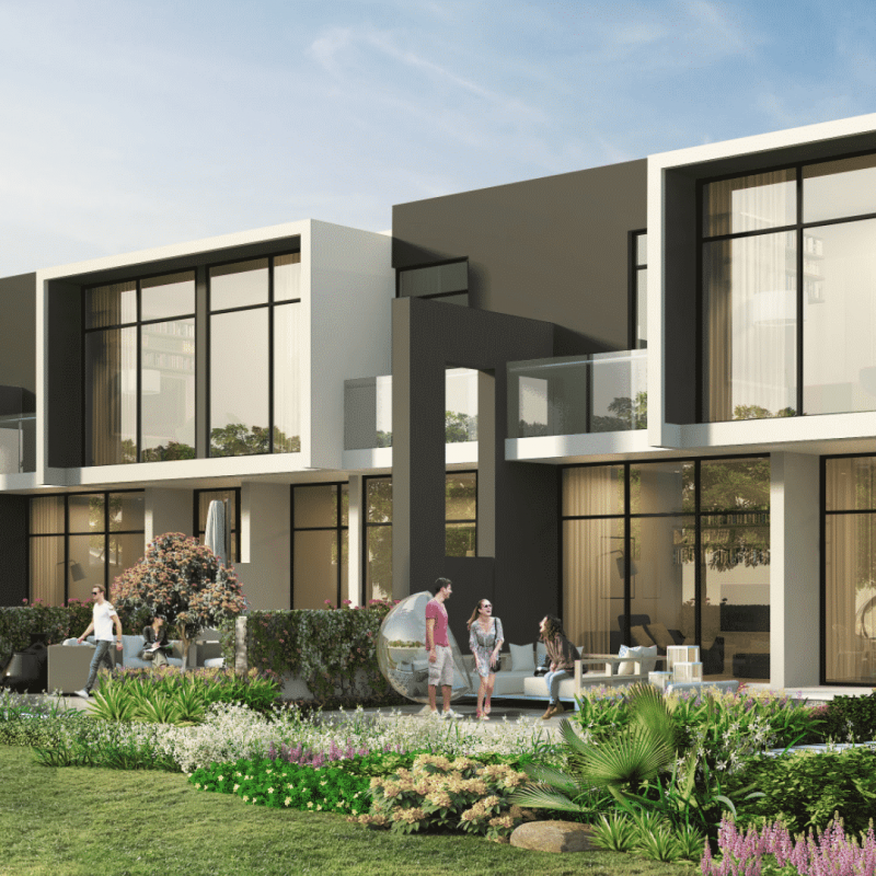 Luxury Collection by Damac at Akoya. Luxury apartments for Sale in Dubai 9