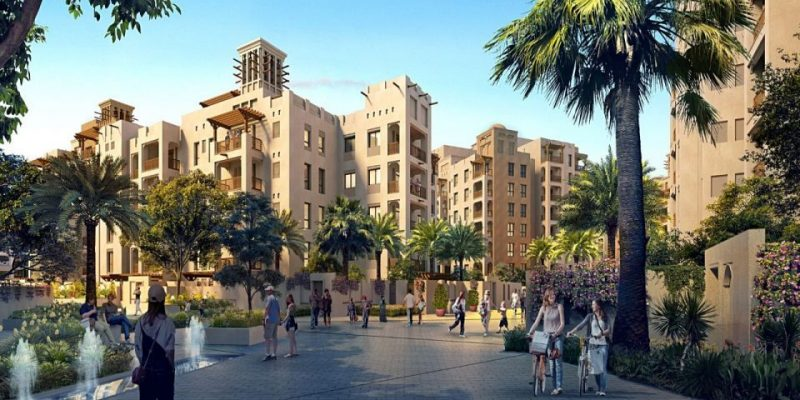 Madinat Jumeirah Living от Dubai Holding. Продажа недвижимости премиум-класса в Дубае 2 1
