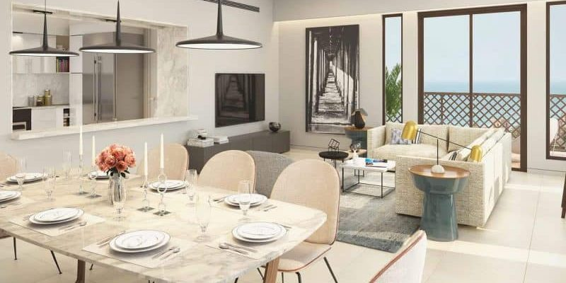 Madinat Jumeirah Living от Dubai Holding. Продажа недвижимости премиум-класса в Дубае 3 2