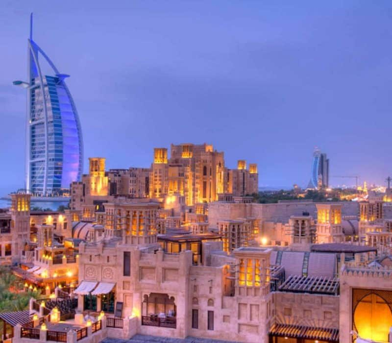 Madinat Jumeirah Living от Dubai Holding. Продажа недвижимости премиум-класса в Дубае 5 1