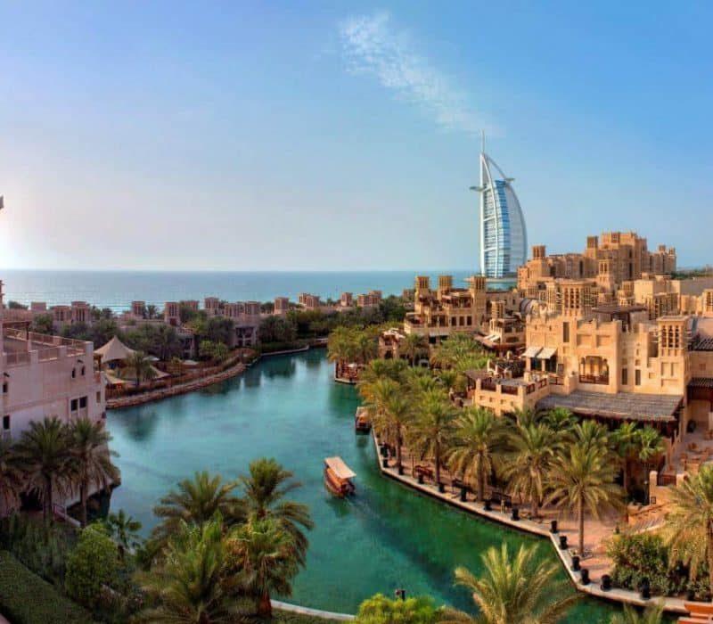 Madinat Jumeirah Living от Dubai Holding. Продажа недвижимости премиум-класса в Дубае 5 2