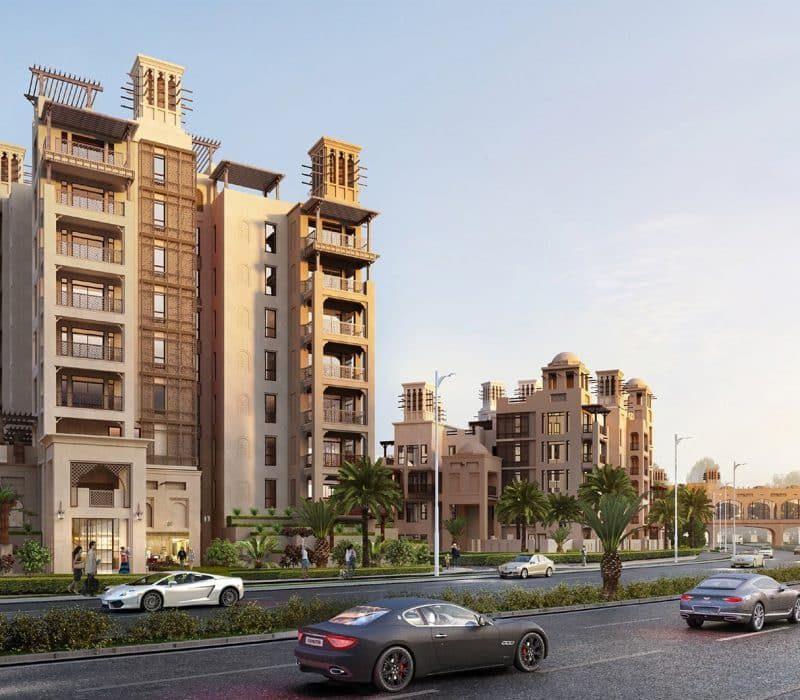 Madinat Jumeirah Living от Dubai Holding. Продажа недвижимости премиум-класса в Дубае 5 4