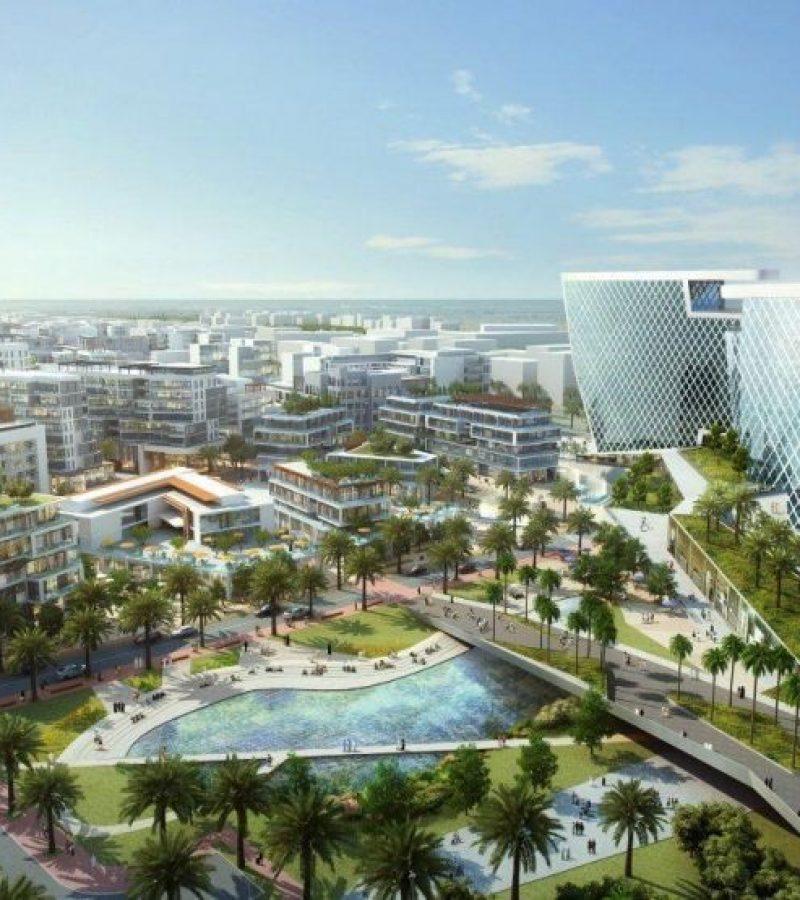 MAG 5 in Dubai South