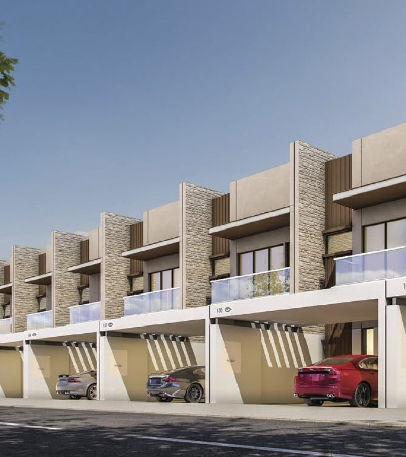 Mag Eye Townhouses by Mag Eye at District 7 MBR City. Luxury apartments for Sale in Dubai 53