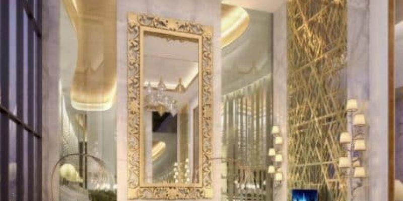 Maison Privé в Business Bay от Damac Properties. Продажа недвижимости премиум-класса в Дубае