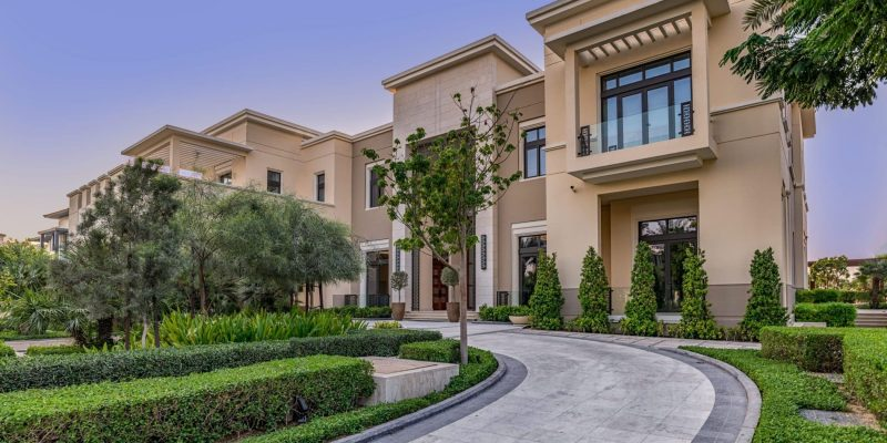 Mansions by D&B Properties at Dubai Hills. Luxury apartments for Sale in Dubai 2 1