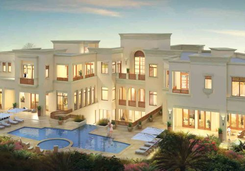 Mansions by D&B Properties at Dubai Hills. Luxury apartments for Sale in Dubai 3 1