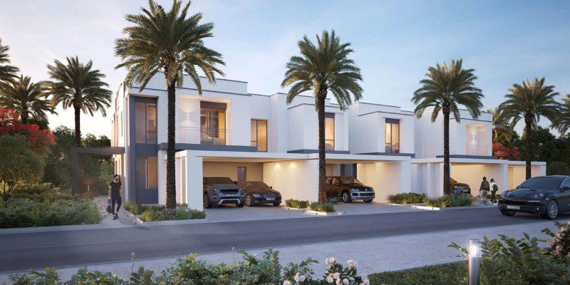 Maple Dubai Hills By Emaar17