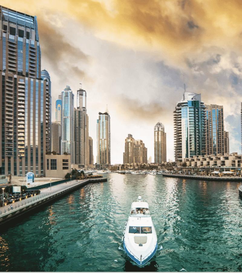 Marina Gate by Select Group