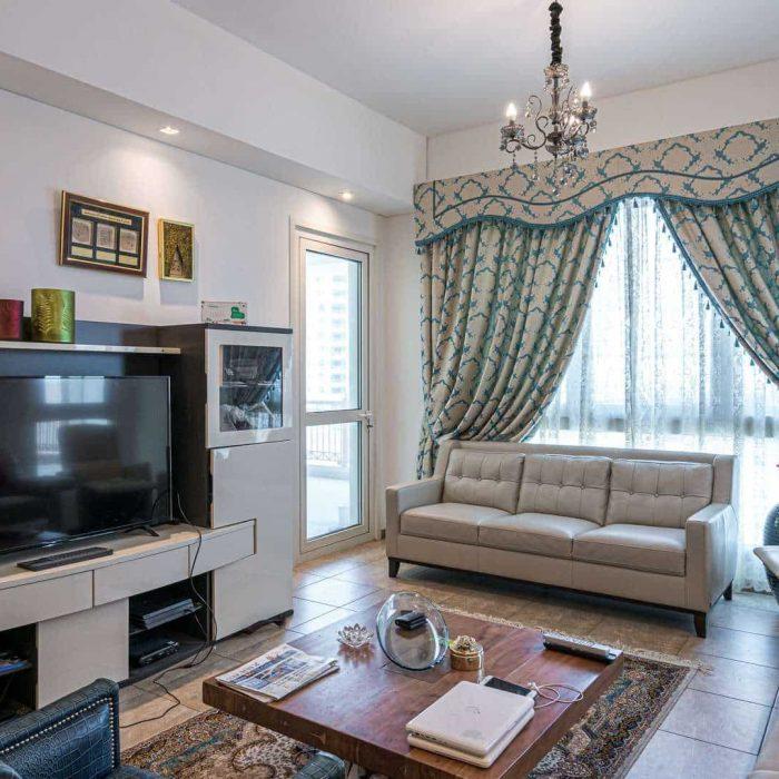 Marina Residences in Palm Jumeirah. Premium apartments for Sale in Dubai 6