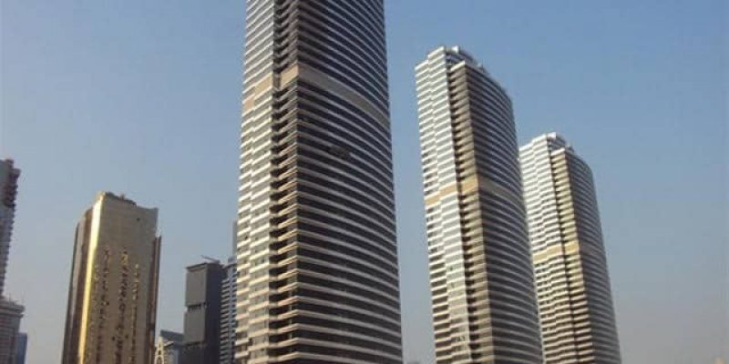 Fitted Offices for Rent in JLT