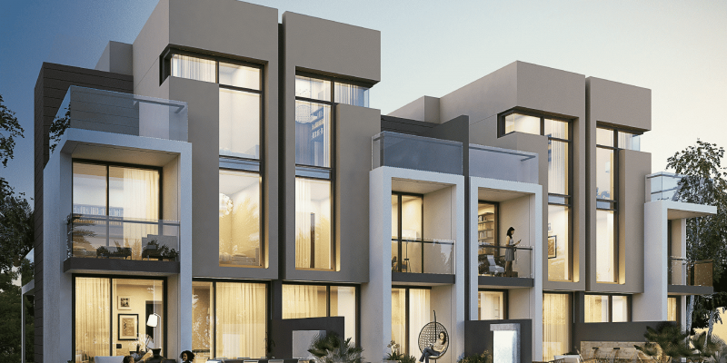 Mega Villas в Akoya от Damac Properties. Продажа недвижимости премиум-класса в Дубае 2 1