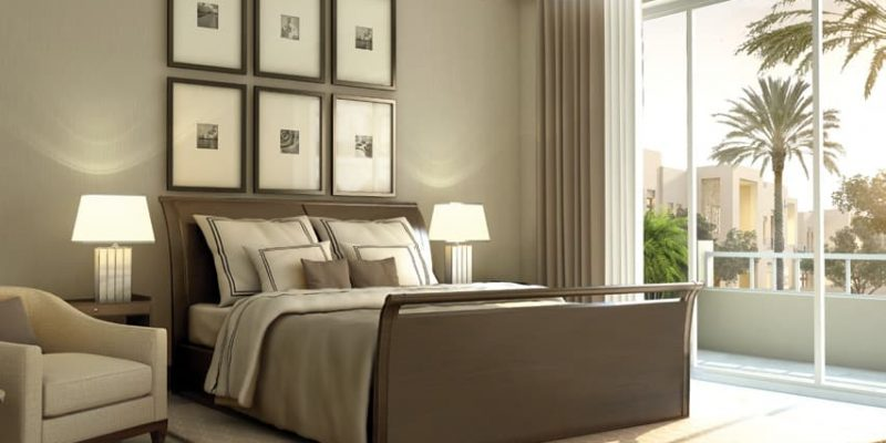 Mira Oasis by Emaar. Luxury apartments for Sale in Dubai
