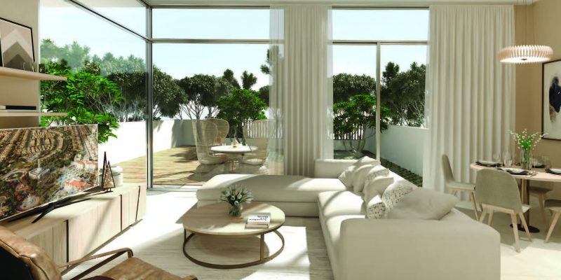 Mudon Views by Dubai Properties in Mudon. Luxury apartments for sale in Dubai_1