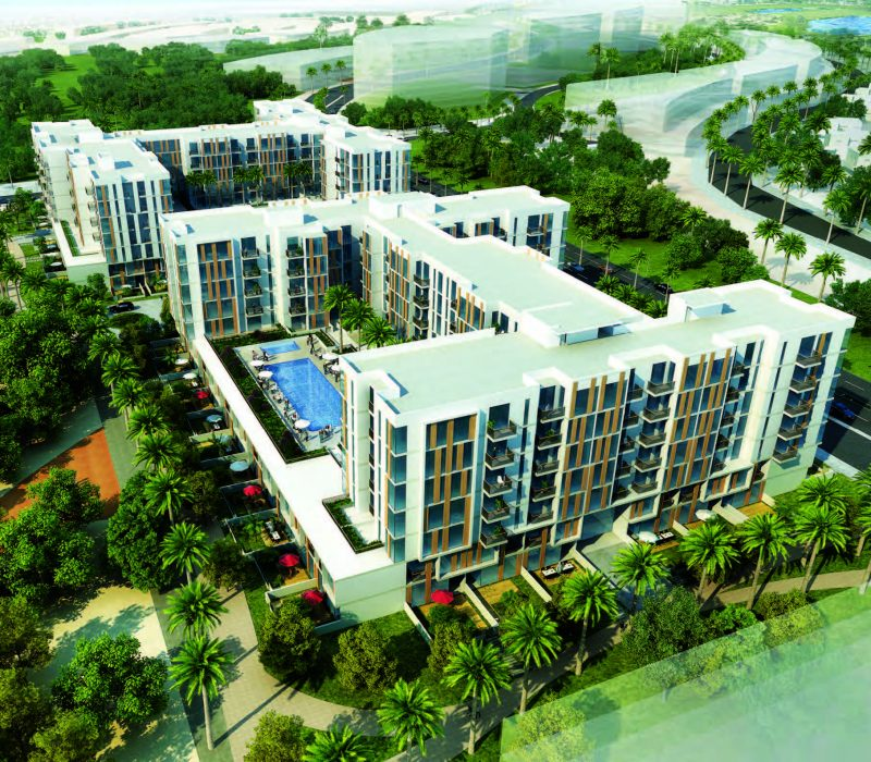 Mudon Views by DP — 1-3 bedroom apartments for Sale in Dubai