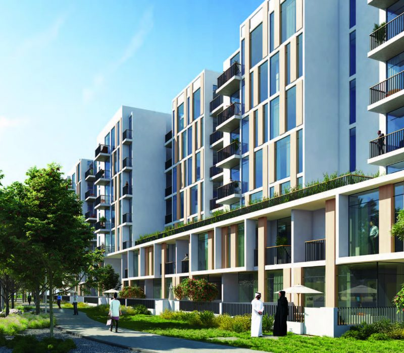 Mudon Views by Dubai Properties in Mudon. Luxury apartments for sale in Dubai_4