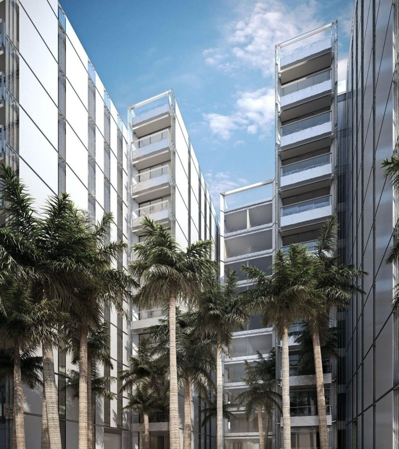 Muraba Residences In Palm Jumeirah