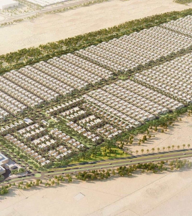 Nad Al Sheba Villas by Nakheel in Nad Al Sheba. Premium apartments for Sale in Dubai 3