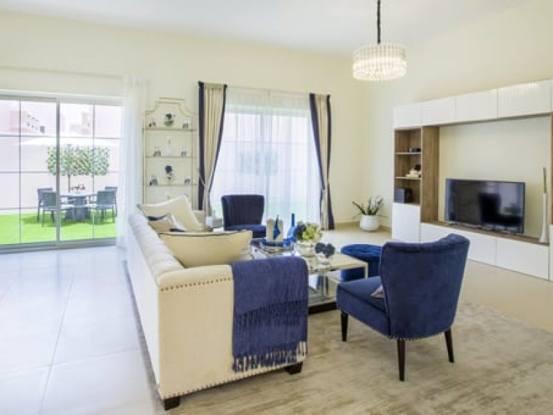 Nad Al Sheba Villas by Nakheel in Nad Al Sheba. Premium apartments for Sale in Dubai 31