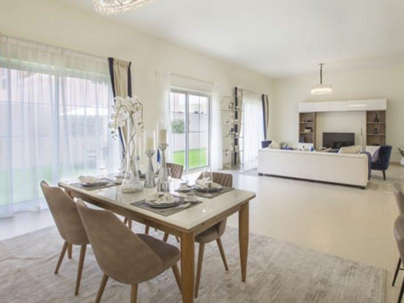 Nad Al Sheba Villas by Nakheel in Nad Al Sheba. Premium apartments for Sale in Dubai