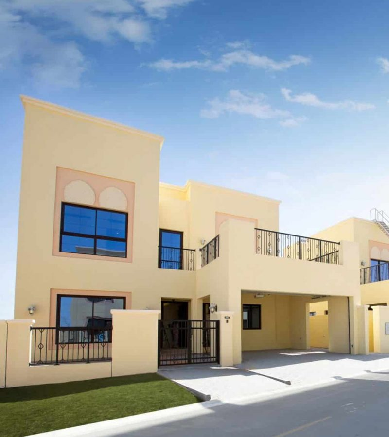 Nad Al Sheba Villas by Nakheel in Nad Al Sheba. Premium apartments for Sale in Dubai 4