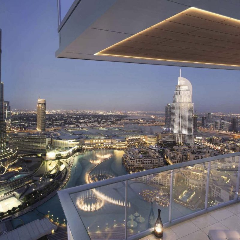 Opera Grand by Emaar at Downtown Dubai. Luxury apartments for sale in Dubai._2