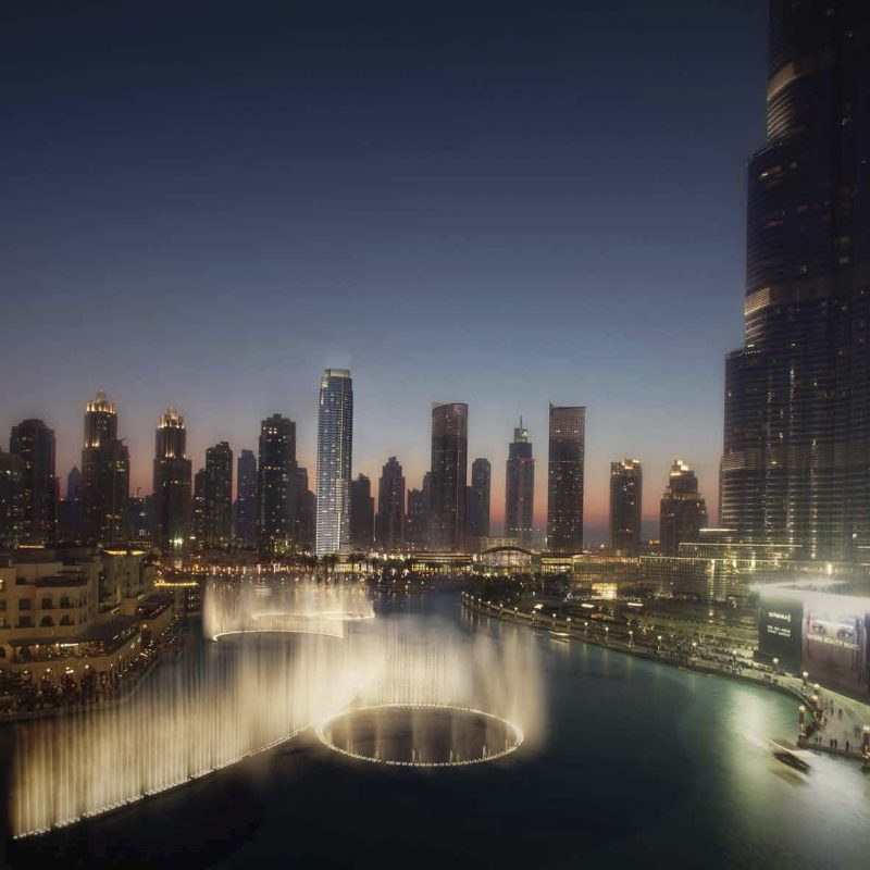 Opera Grand by Emaar at Downtown Dubai. Luxury apartments for sale in Dubai._5