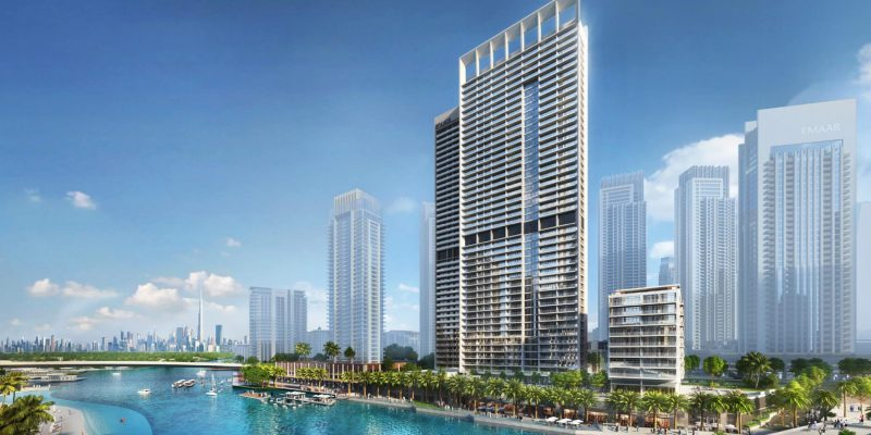 Palace Residences by Emaar. Luxury apartments for Sale in Dubai 2