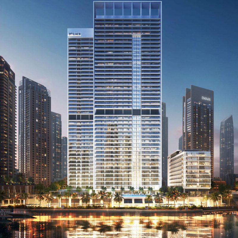 Palace Residences by Emaar. Luxury apartments for Sale in Dubai 4