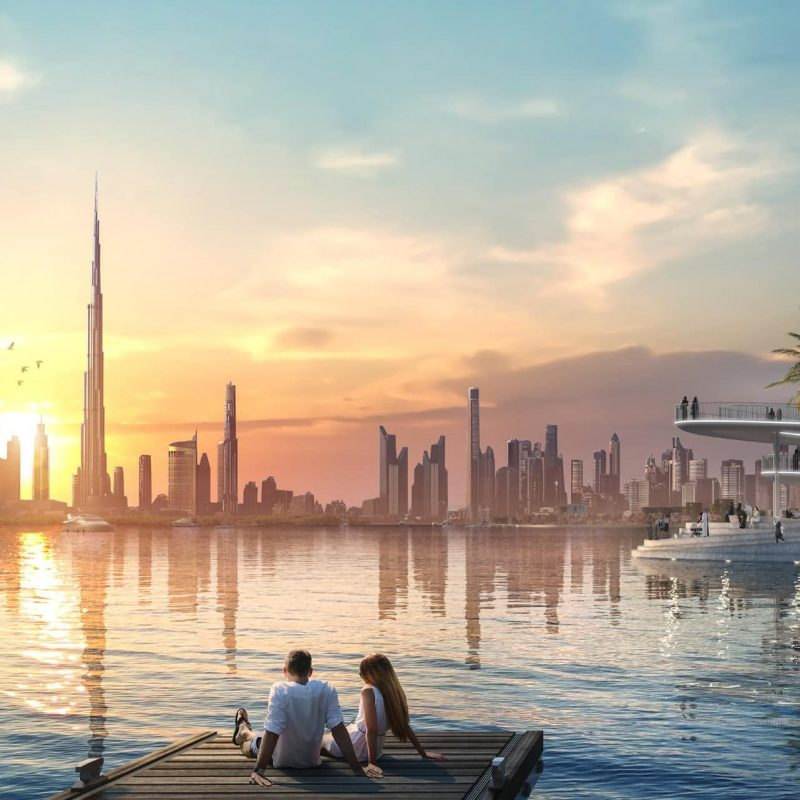 Palace Residences by Emaar. Luxury apartments for Sale in Dubai 5