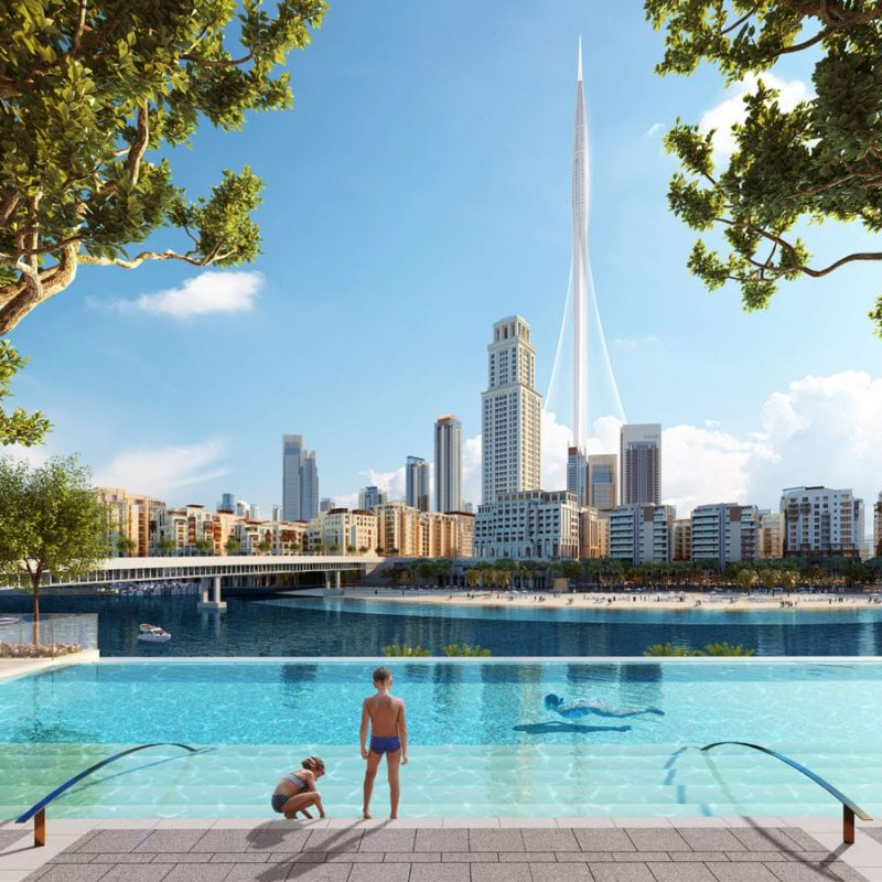 Palace Residences by Emaar. Luxury apartments for Sale in Dubai 7