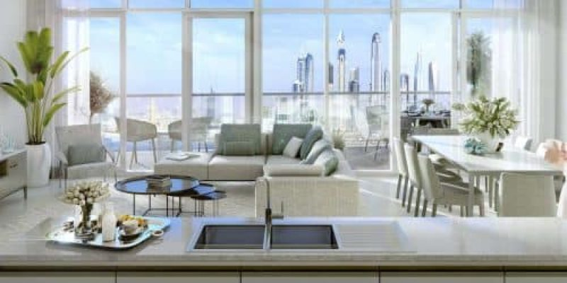 Palace Residences by Emaar. Luxury apartments for Sale in Dubai 9