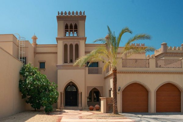 Palm Frond Villas by Nakheel in Palm Jumeirah. Premium villas for Sale in Dubai 3 1