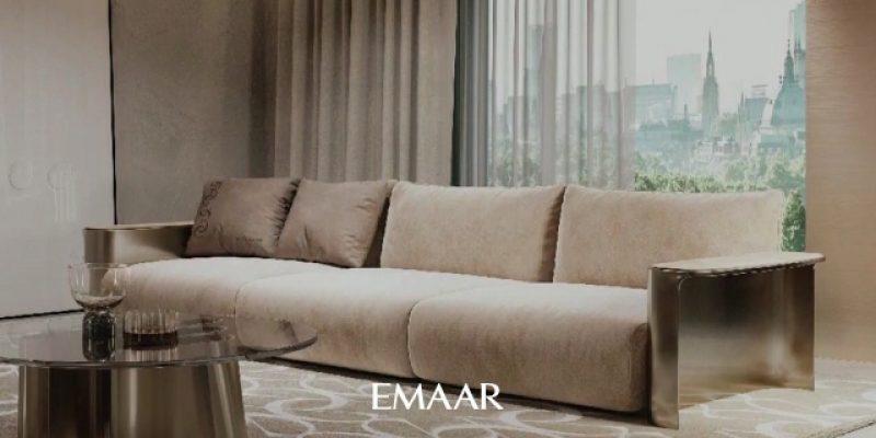 Palm Hills by Emaar in Dubai Hills. Premium villas for Sale in Dubai 3 3