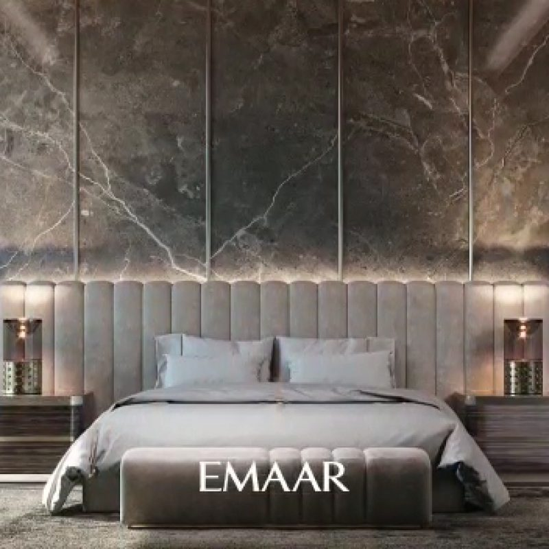 Palm Hills by Emaar in Dubai Hills. Premium villas for Sale in Dubai 5 1