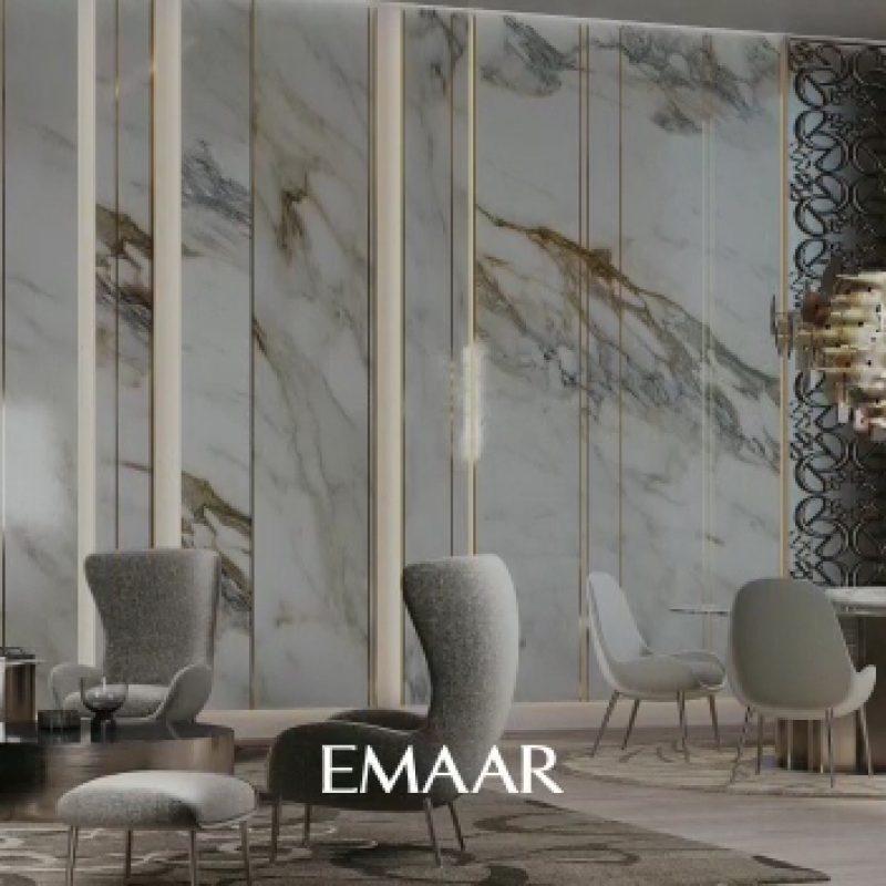 Palm Hills by Emaar in Dubai Hills. Premium villas for Sale in Dubai 5 2