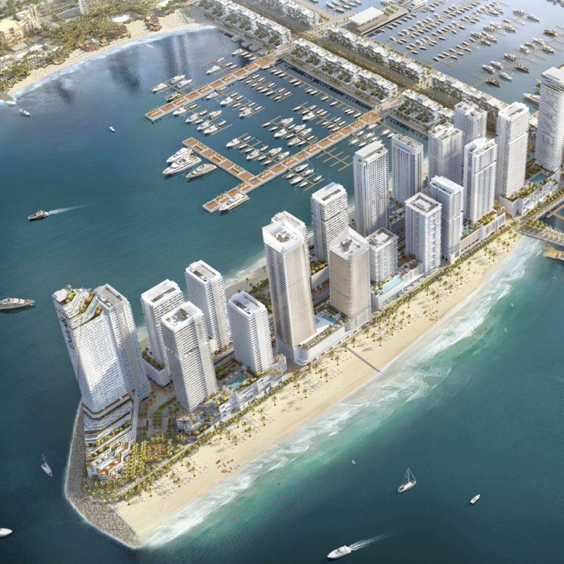 Palm Hills by Emaar in Dubai Hills. Premium villas for Sale in Dubai 5 4