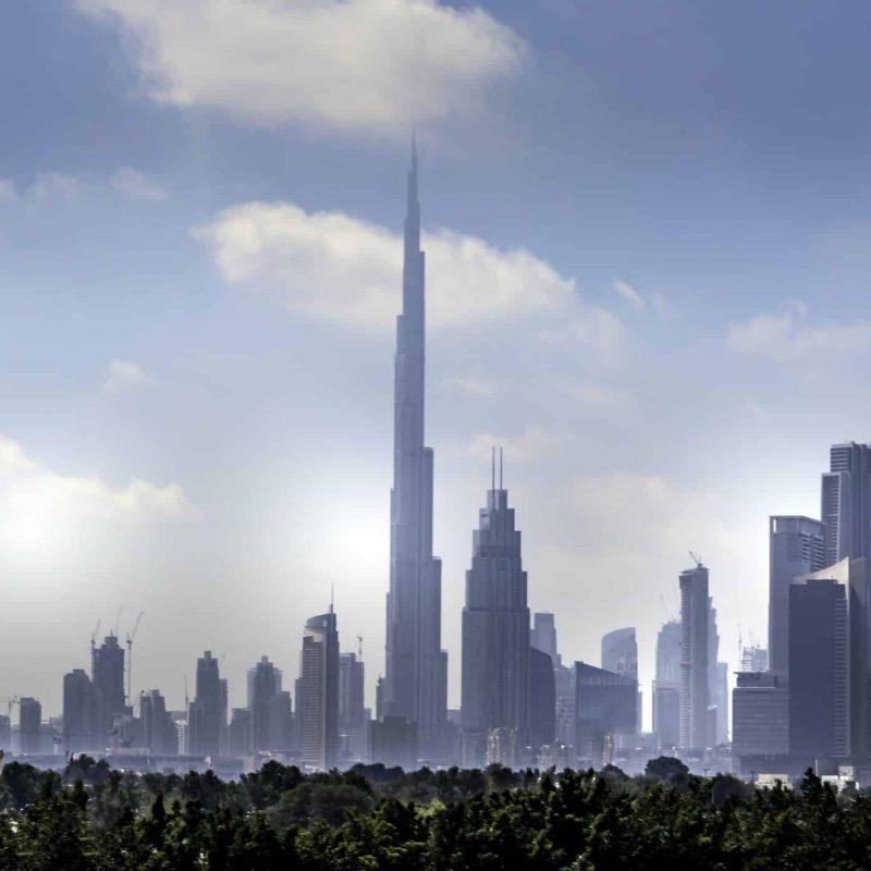 Palm Hills by Emaar in Dubai Hills. Premium villas for Sale in Dubai 5 5