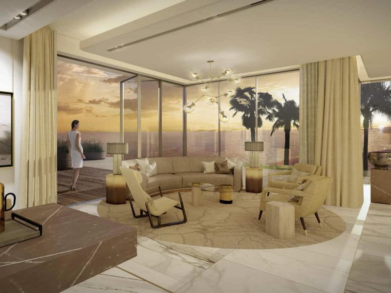 Palm Island by Ellington in Palm Jumeirah. Luxury apartments for Sale in Dubai 1